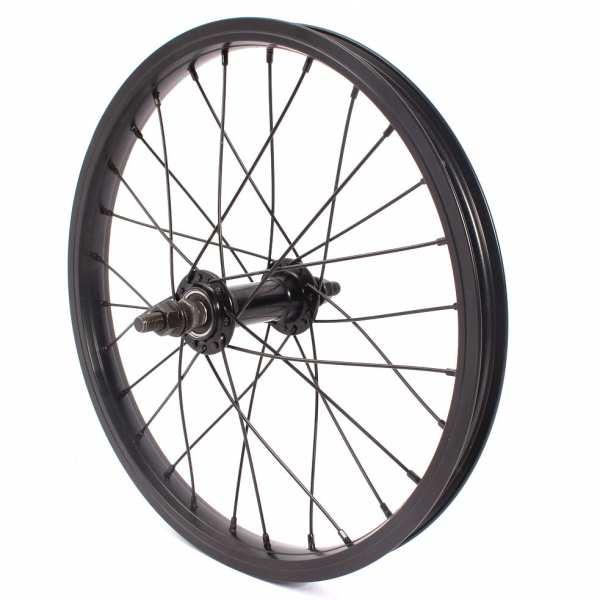 KHE ARSENIC 16 Zoll BMX Laufrad vorne - C2