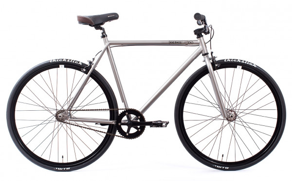 B-Ware Fixie Bikes