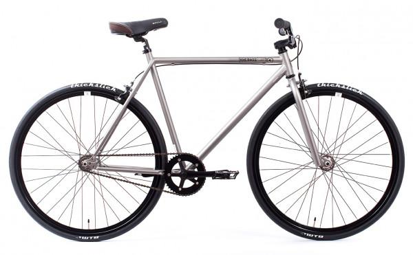 B-Ware Fixie Bikes