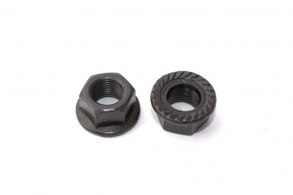 Achsmutter für 10mm Achse - F48