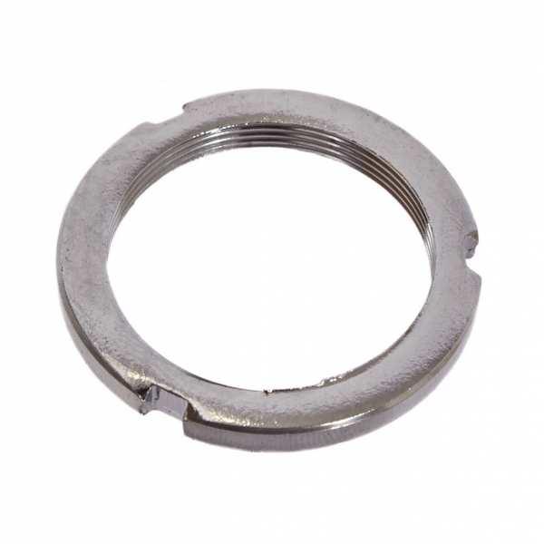 Fixie Lockring chrome - F33