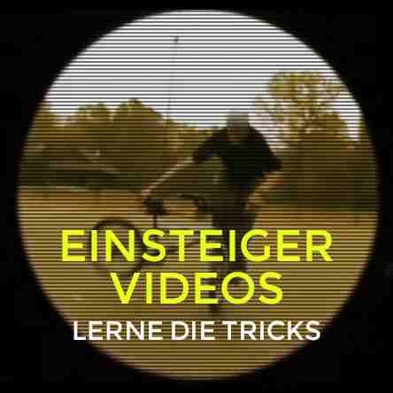 Bmx Trick Videos