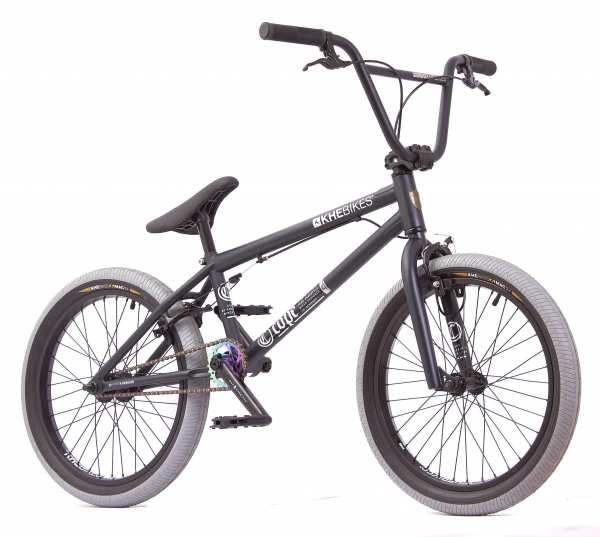 KHE COPE AM 20 Zoll BMX Rad 10,8kg! schwarz - verfügbar ab ca. 02.06.
