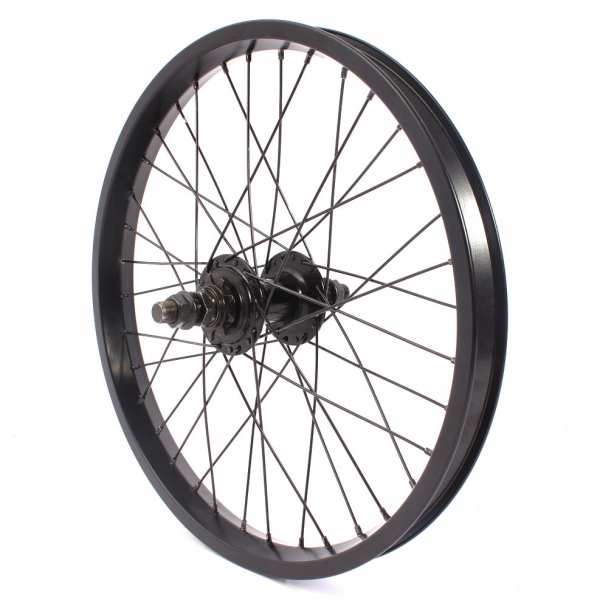 KHE ARSENIC 18 inch BMX 9T rear wheel