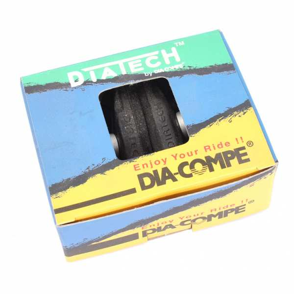 DIA-COMPE DIATECH brakeshoeset with thread - P3 8