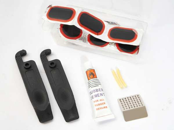 KHE tire repair set - P3 18-1