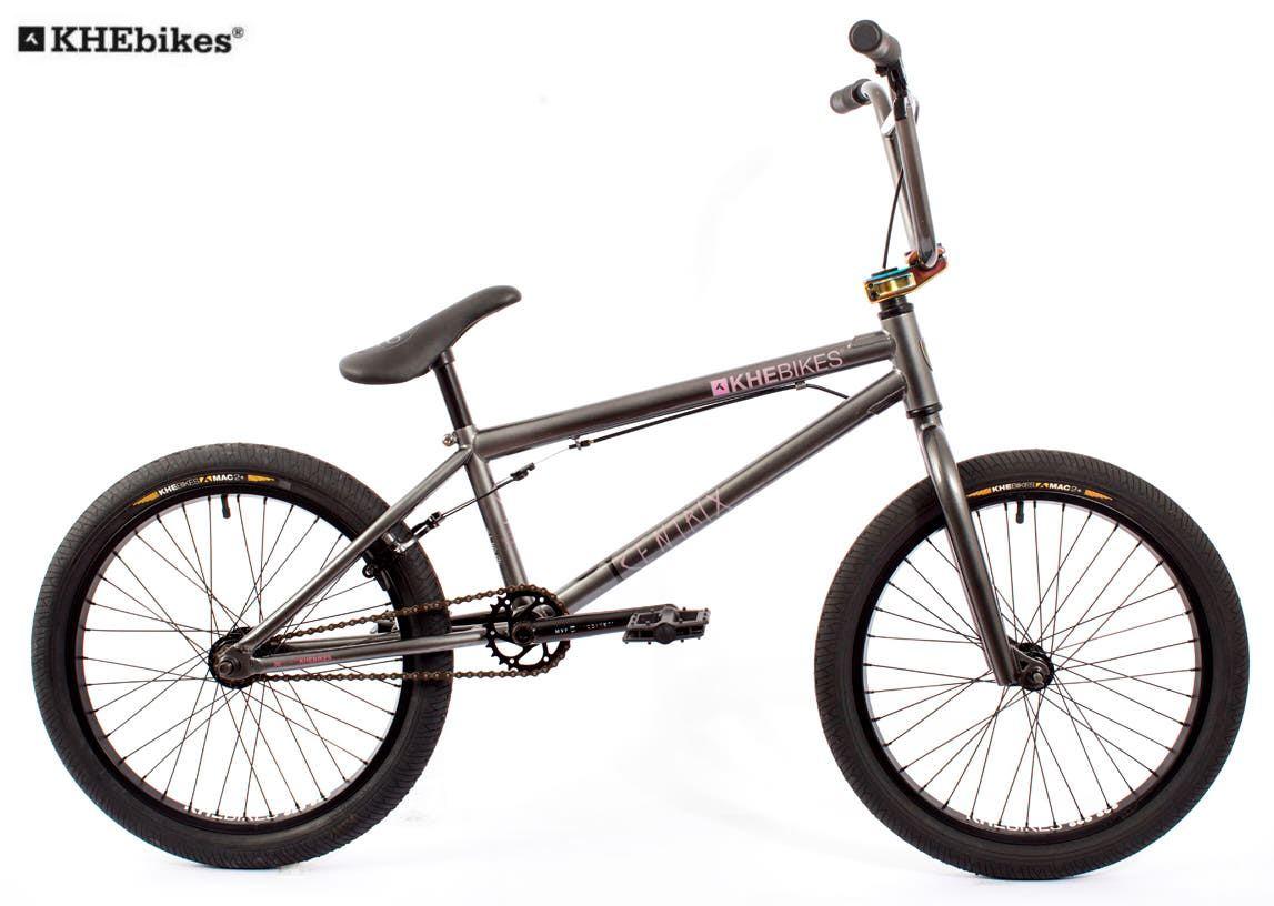 Alle Bikes