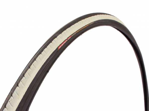 KENDA Fixie Reifen schwarz/weiß - E8