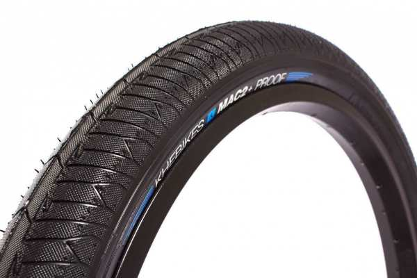 ".KHE MAC2+ PROOF 20"" x 2,30"" tire - E9"