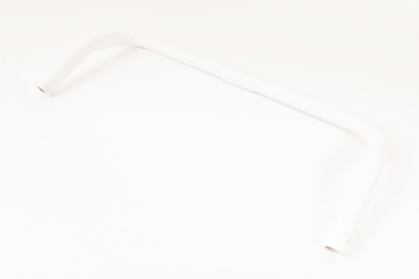 Fixie Bullhorn Lenker weiß - P3 5-1