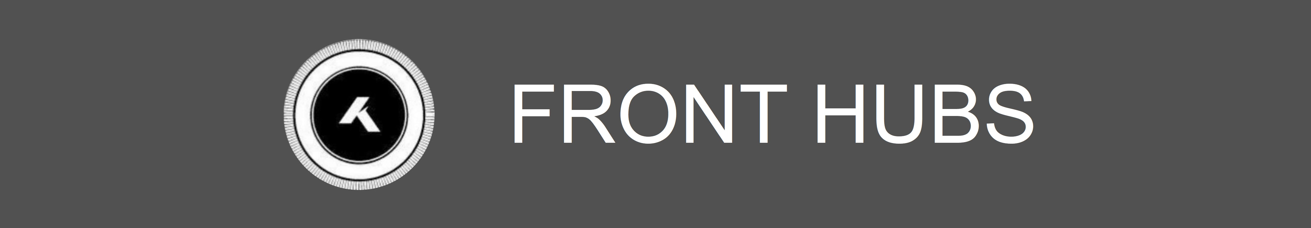 Front-Hubs