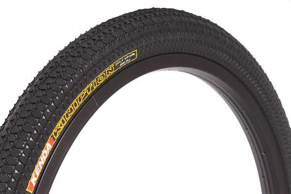 """KENDA tire """"Kiniption"""" black 20""""x2,10"""" - E8"""
