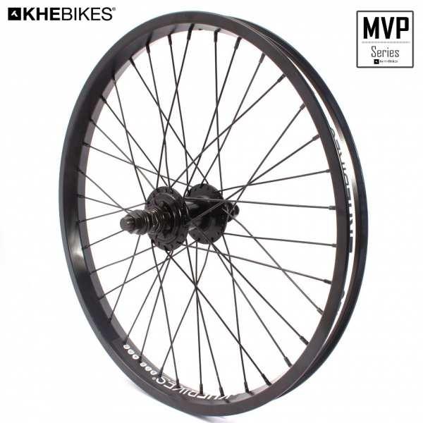 .KHE MVP rear wheel 20 inch 14mm S/B C3