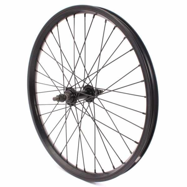 KHE COSMIC 20 Zoll BMX Laufrad vorne