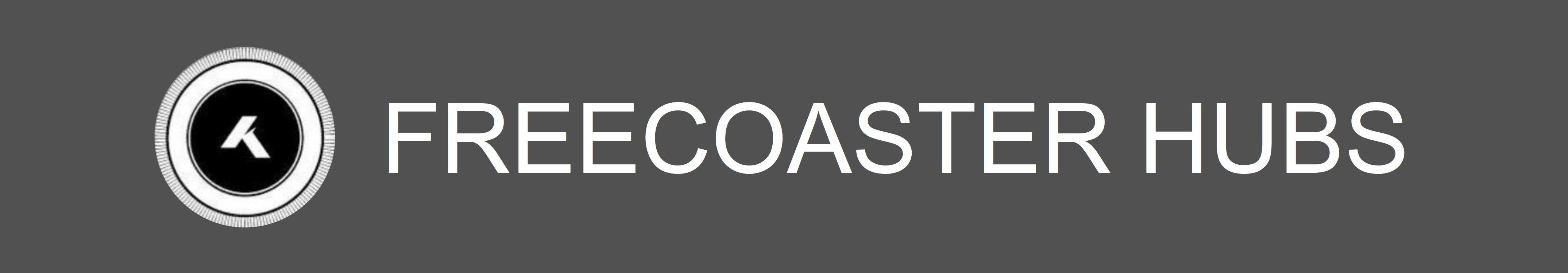 Freecoaster-Hubs