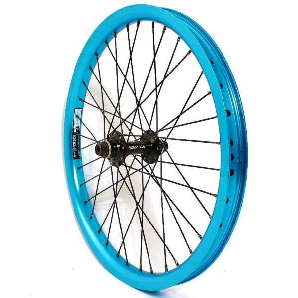 KHE Frontwheel with Quanta hub - J6