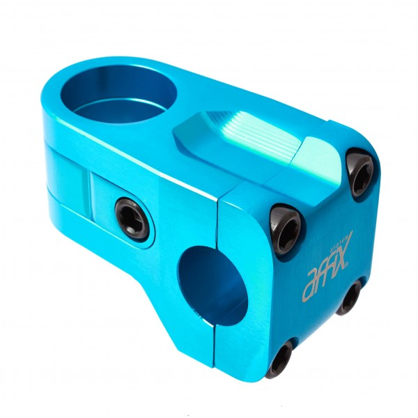 AFFIX stem blue anodized - P1 100