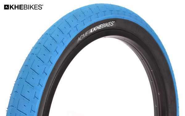 """.KHE ACME 20""""x2,40"""" blau-schwarz - E10"""