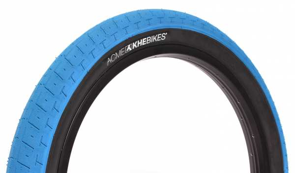 ".KHE ACME 20""x2,40"" blue-black E10"