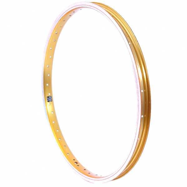 Grünert Felge gold-chrom - R1