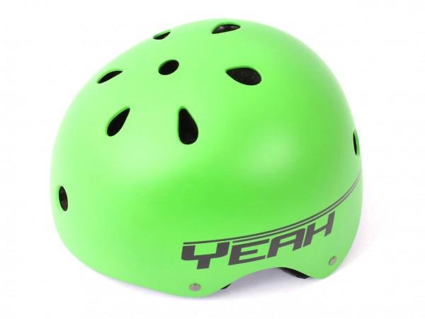 BMX Freestyle helmet - E12