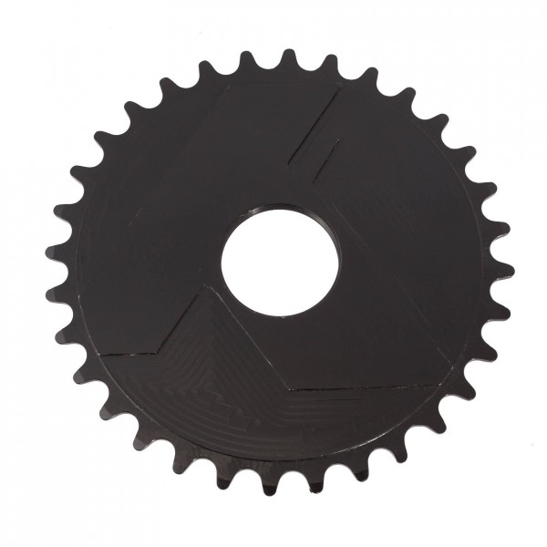 "KHEbikes ""BIG K"" chainwheel - P3 24"