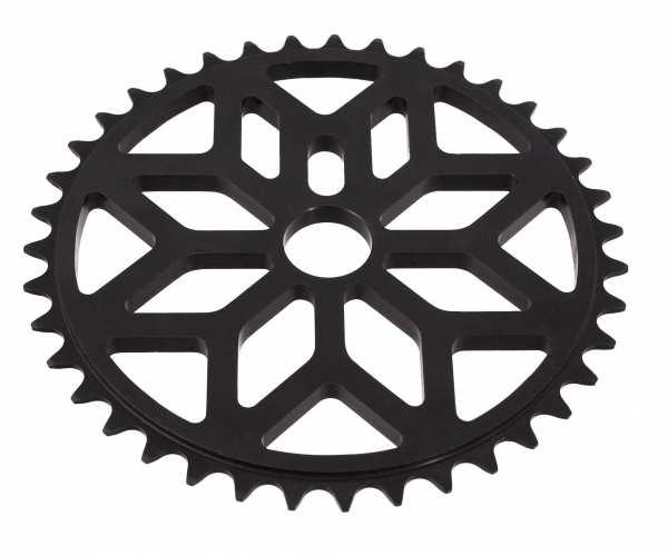 KHEbikes Ninja chainwheel 39T - Q1 18