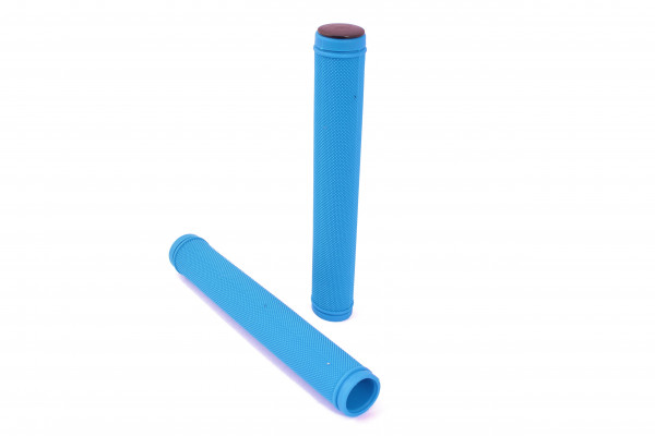 Fixie Fahrradgriffe blau 176mm - P1 108