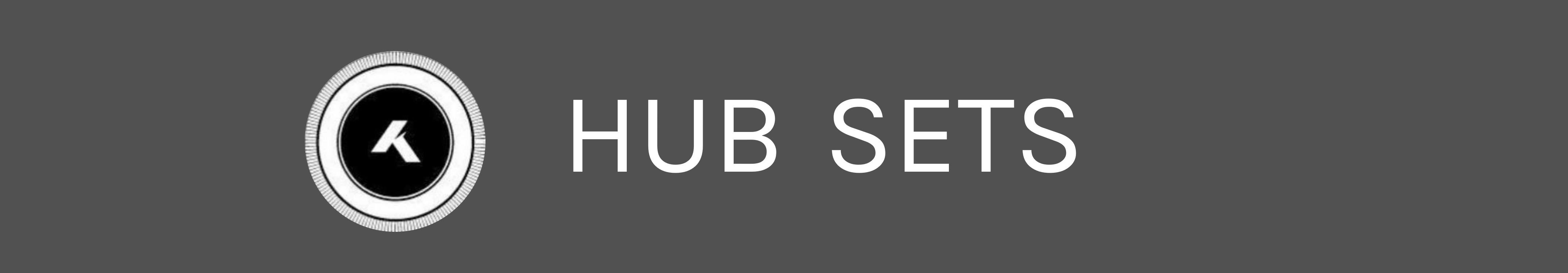 Hub-Sets