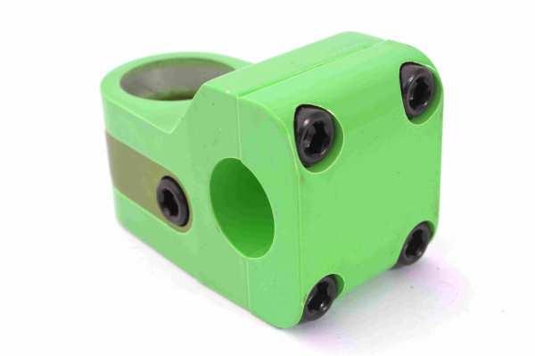 B-Ware Vorbau PRISM grün - P2 78