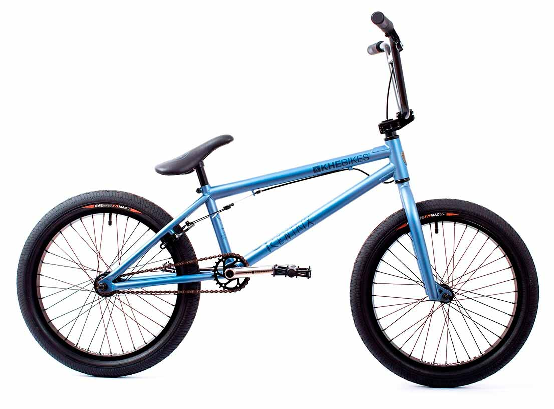 Class B Bikes