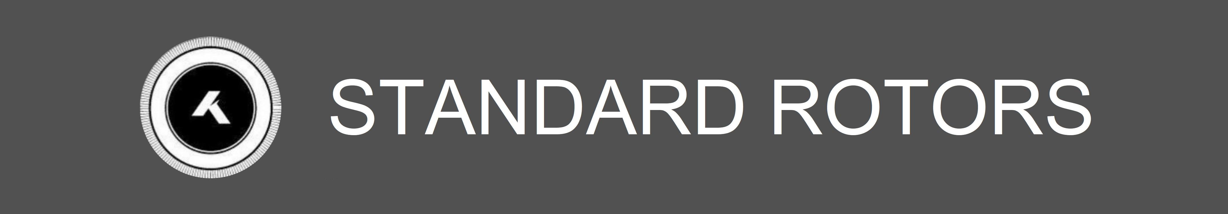 Standard-Rotors