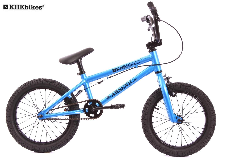 Hochwertige BMX Räder   Offizieller KHEbikes® Shop