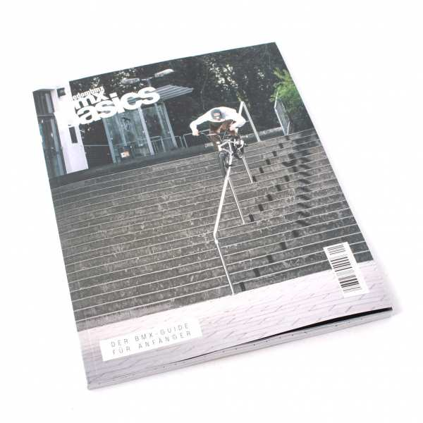 Freedom BMX Heft 148 Seiten