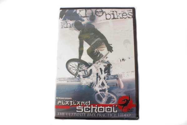 "KHE ""Flatland"" school DVD - P3 18"