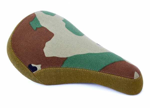 KHEbikes Saddle camouflage - U58