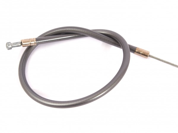 Fixie brakecable grey 300mm - P2 48