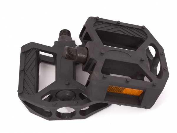 """KHEbikes PVC Pedale 92mm 9/16"""" - Q1 8"""