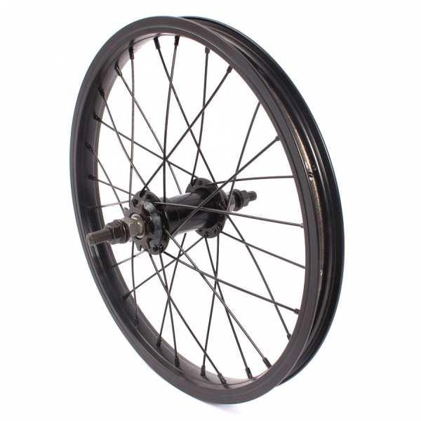 KHE ARSENIC 16 Zoll BMX Laufrad hinten - C2
