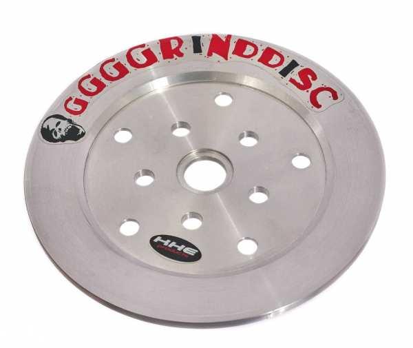 KHEbikes Grinddisc groß - P3 0-2