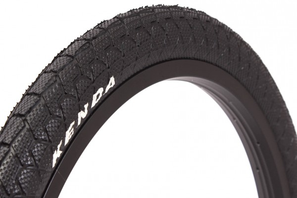 "KENDA tire black 20""x1,95"" - E6"
