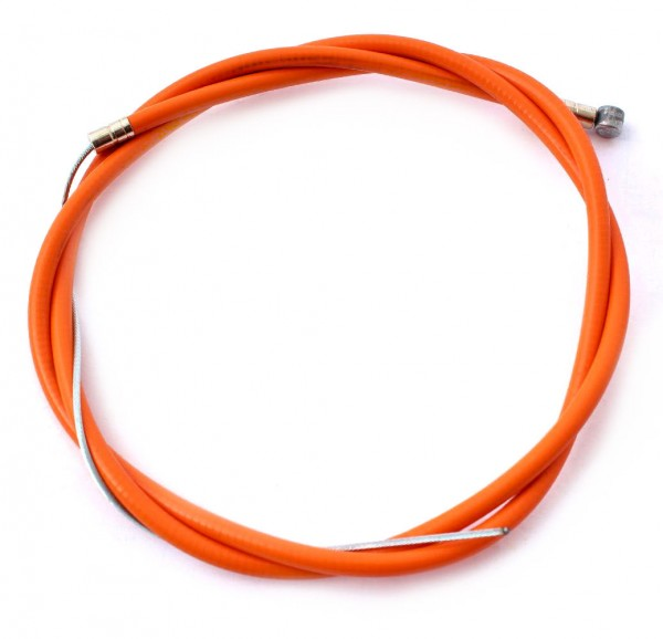Brakecable 900mm orange - P2 50