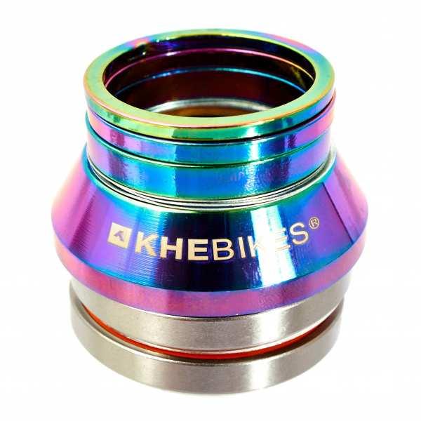 .KHEbikes Steuersatz Oilslick - X10