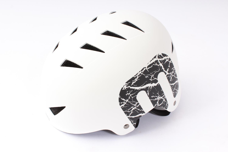 BMX Freestyle Helm \