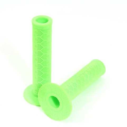 Affix Griffe grün mit Flange - S10