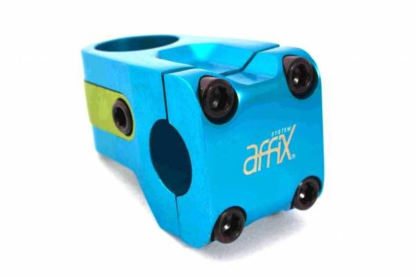 B-Ware Vorbau AFFIX blau - W101