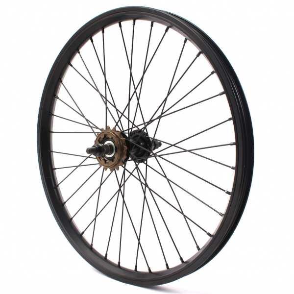 """.KHE 20"""" BMX R/Wheel 10mm"""