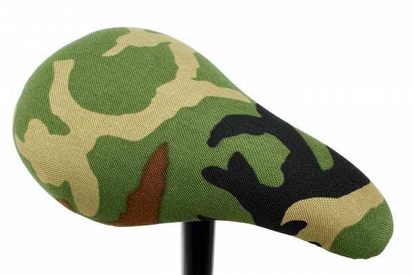 FlyBikes Sattel camouflage - Q1 6