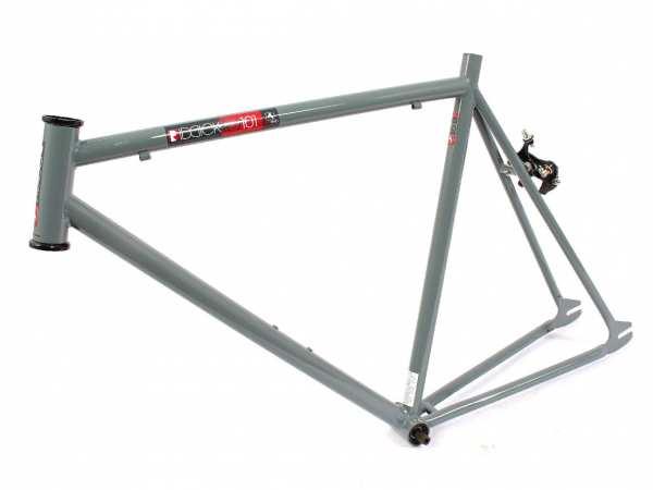 KHE RIDDICK Fixie Rahmen 56cm - J6
