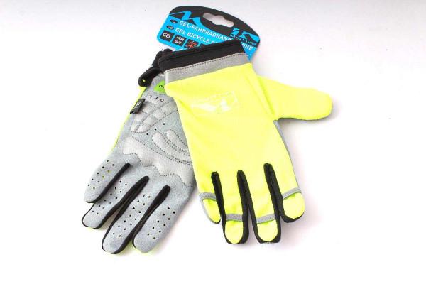 "M-WAVE Handschuhe ""M"" - V82"